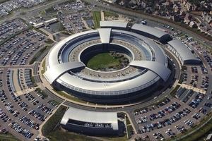 GCHQ headquarters UK (Credit: GCHQ/Crown Copyright)