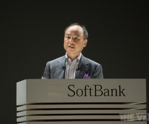 softbank son stock 2040