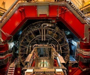 Gallery Photo: Large Hadron Collider photo tour