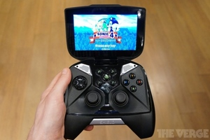 Gallery Photo: Nvidia Shield first production unit (hands-on)