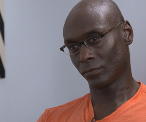 Lance Reddick interview on the verge