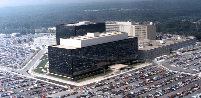 nsa office