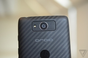 Gallery Photo: Motorola Droid Ultra, Maxx, Mini hands-on pictures