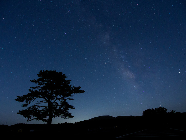 Milky Way (Flickr)