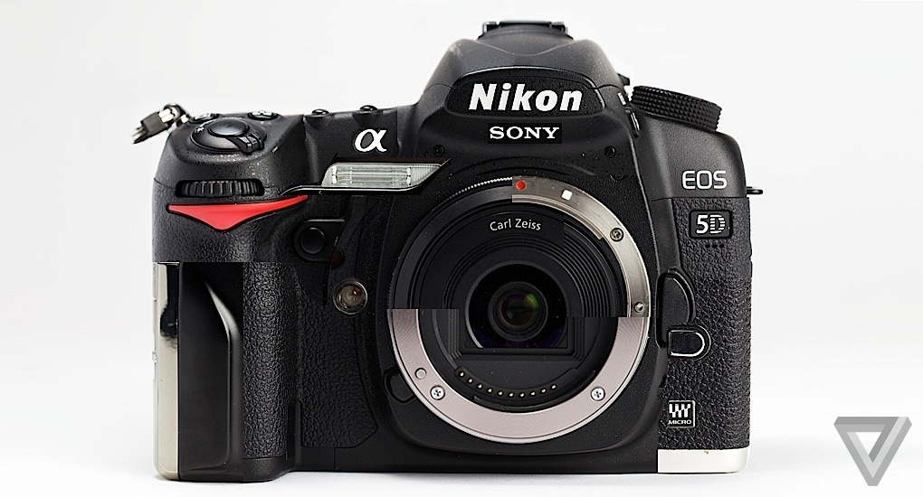 camera buying guide