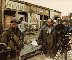 Stanley Kubrick Full Metal Jacket (WARNERS)