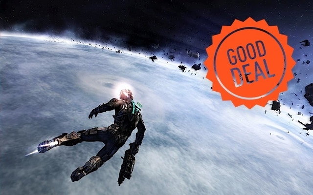 Dead Space good deal