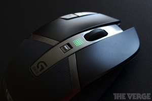 Gallery Photo: Logitech G602 pictures
