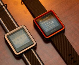 Bild zu «Google kauft Smartwatch-Hersteller»