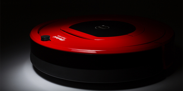 ColorWare Roomba