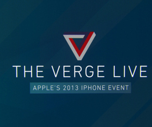 The Verge Live iPhone