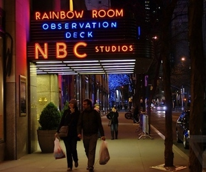 NBC-tv-studio