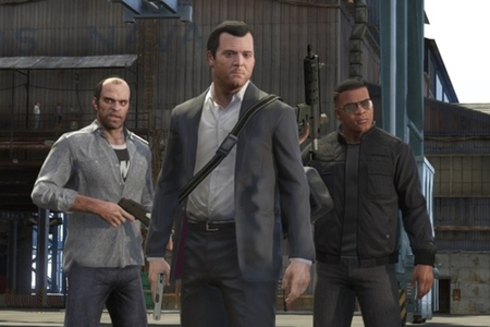 GTAV screenshot