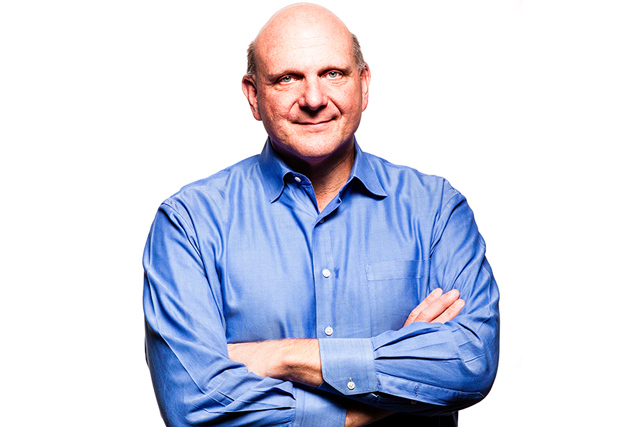 Ballmer bids tearful farewell to Microsoft, promises it will 'deliver the next big thing'