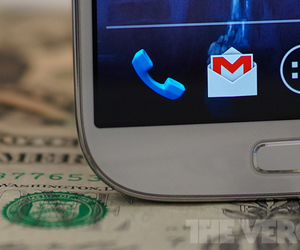 gmail money android