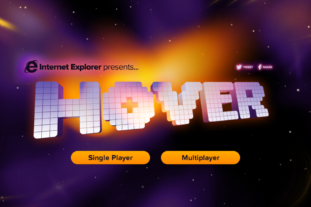 Gallery Photo: Hover! screenshots