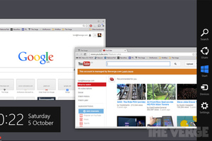 Gallery Photo: Chrome OS on Windows 8 screenshots