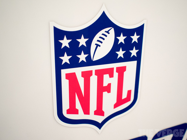 NFL Logo (STOCK)