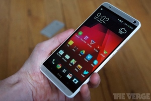 HTC one max (verge 1020)