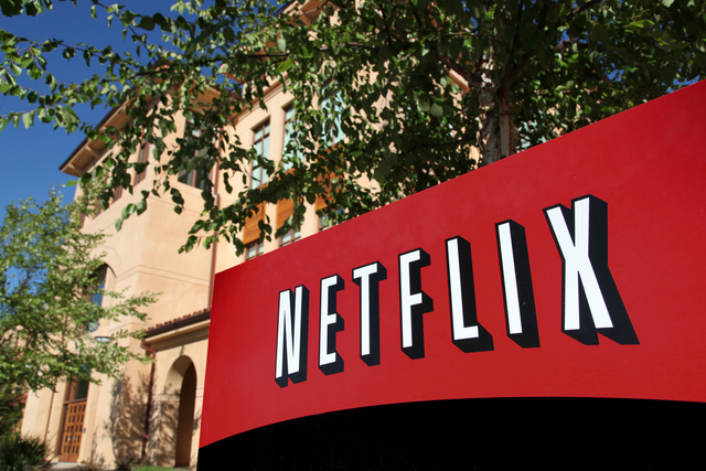 Netflix Headquarters 4