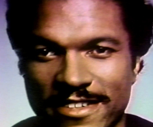 Billy Dee Williams - The Empire Strikes Back teaser screencap