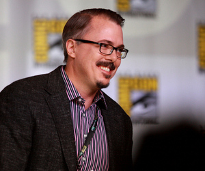 Vince Gilligan (GAGE SKIDMORE - FLICKR)