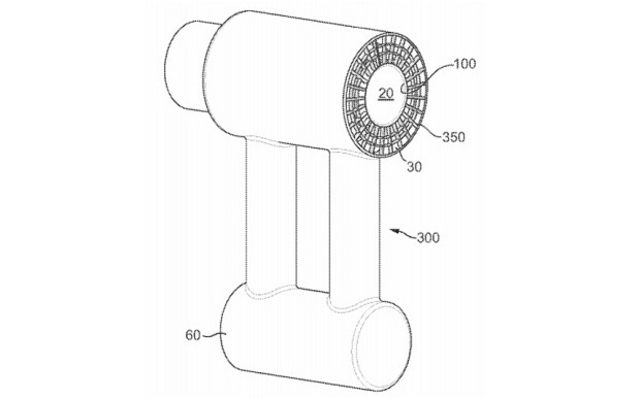 THE TELEGRAPH Dyson Hair Dryer patent application