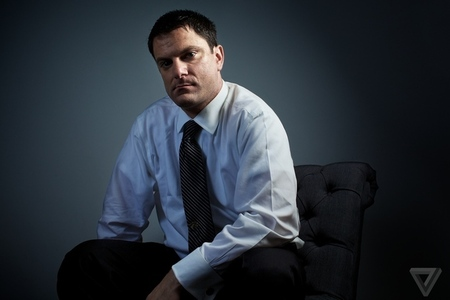 Ladar Levison of Lavabit