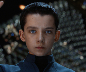 Ender's Game (SUMMIT)