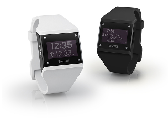 Basis Band Body IQ update