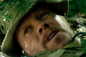 Lone Survivor - (trailer screencap)