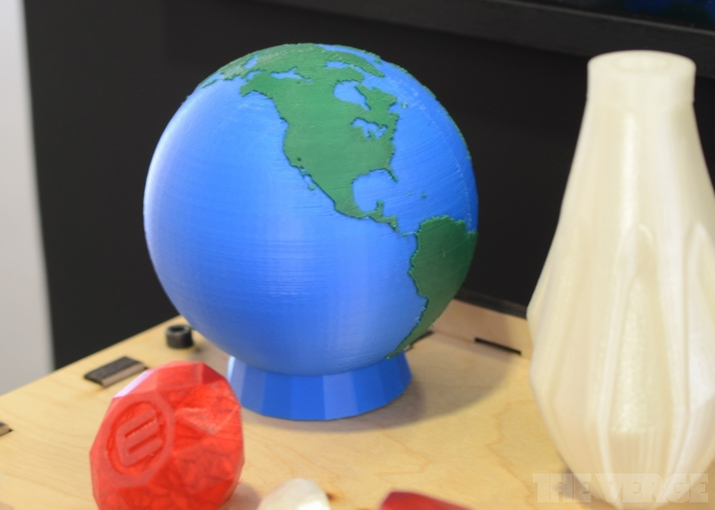 MakerBot aims to put a 3D printer in every school, and wants you to help pay for it