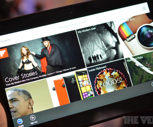 Flipboard Windows 8.1