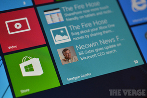 Nextgen Reader Windows 8.1