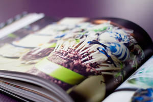flickr photo book