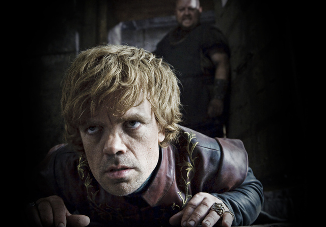 game of thrones press tyrion