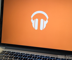 Google Play Music All Access (STOCK)