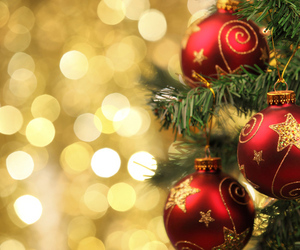 Christmas Tree http://www.shutterstock.com/pic-88987018/stock-photo-closeup-of-christmas-tree-decorations.html