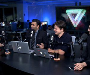 vergecast VST 104 still