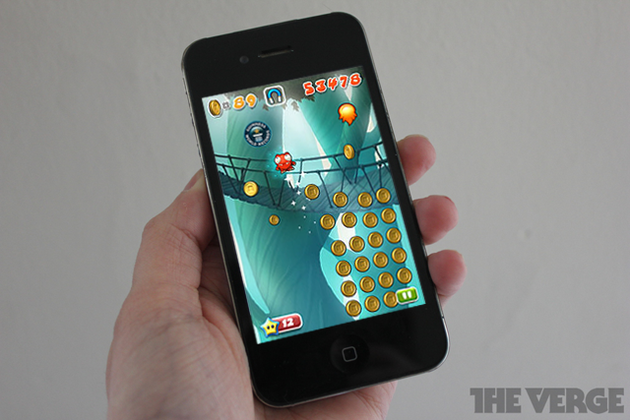 Japan overtakes the US in app revenue thanks to mobile games