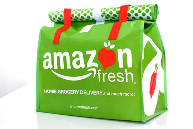 AmazonFresh grocery service officially launches in San Francisco