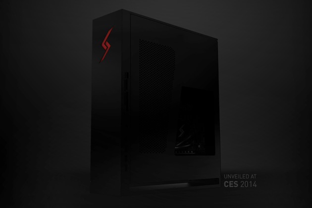 Digital Storm's first Steam Machine will be a $1,469 gaming PC