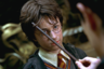 Harry Potter wand face (Harry Potter/Warner Brothers/Facebook)
