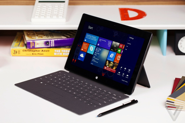 Surface Pro 2 now shipping