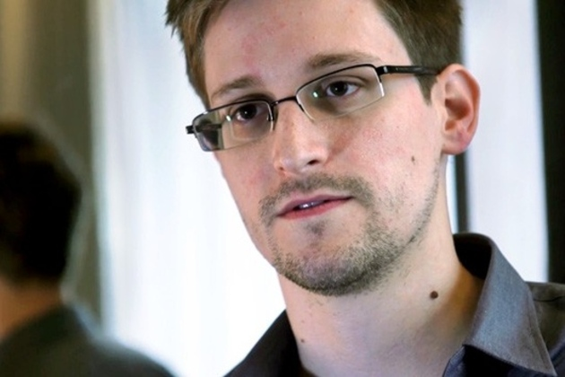 Edward Snowden will answer