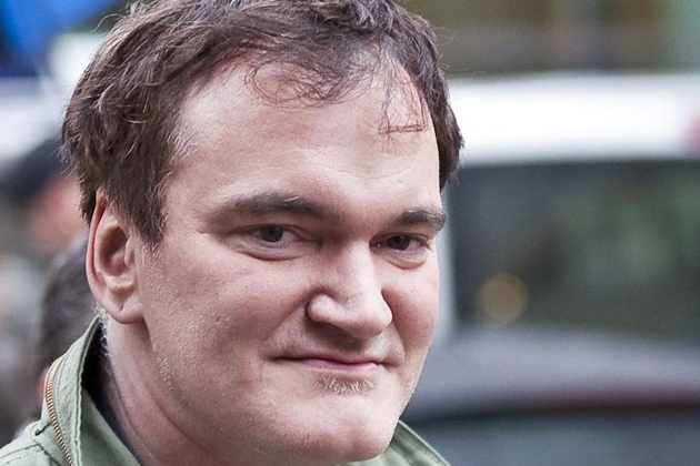 Tarantino puts 'The Hateful