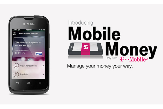 T-Mobile wants to be your next