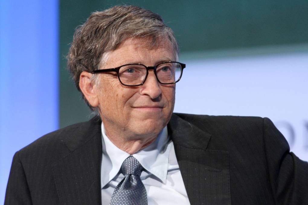 Bill Gates to 'substantially increase time' at Microsoft after stepping down as chairman