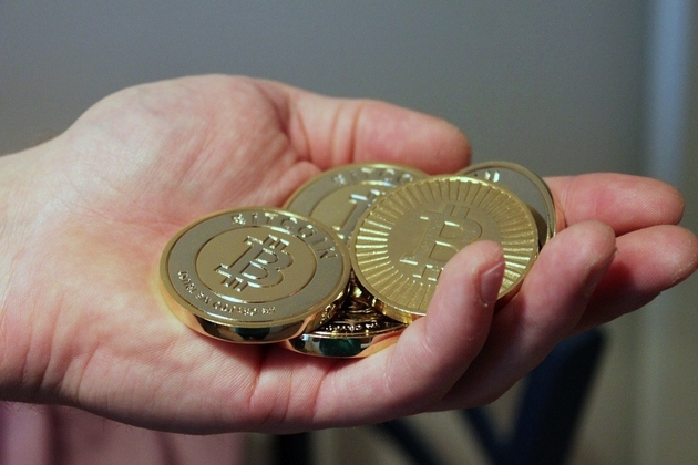 Three bitcoin traders arrested
