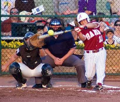 Alabama-softball-hit
